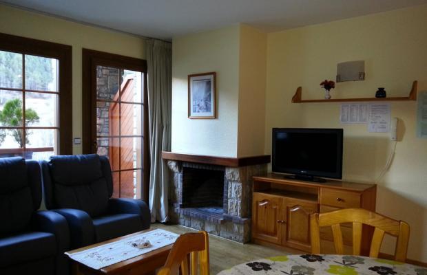 фотографии отеля Aparthotel Fijat изображение №3