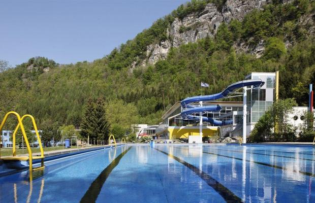 фотографии Val Blu Resort Spa & Sports изображение №8