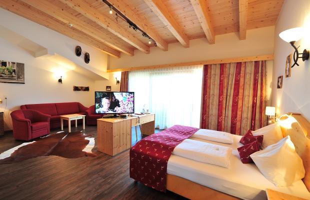 фото отеля Alpenpanorama изображение №13