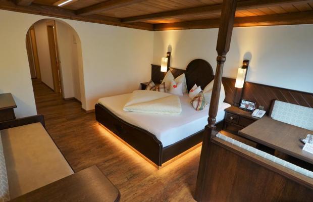 фото Alpenbad Hotel Hohenhaus изображение №18