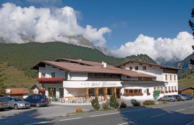 фото отеля Hotel Edelweiss изображение №17