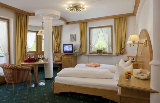 фото отеля Neu-Hintertux Hotel Gletscher & Spa изображение №29