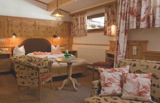 фотографии отеля Neu-Hintertux Hotel Gletscher & Spa изображение №19