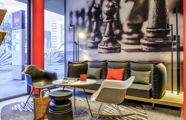 фото отеля Ibis Bregenz изображение №13