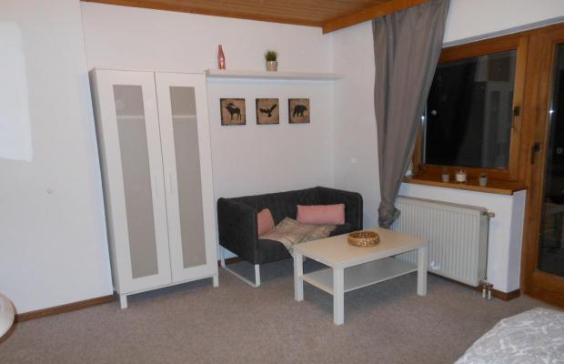 фотографии отеля Ferienhaus Jager изображение №27
