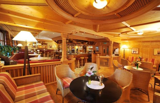 фотографии отеля Thermal Badhotel Kirchler изображение №31