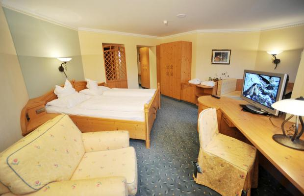 фото отеля Thermal Badhotel Kirchler изображение №21