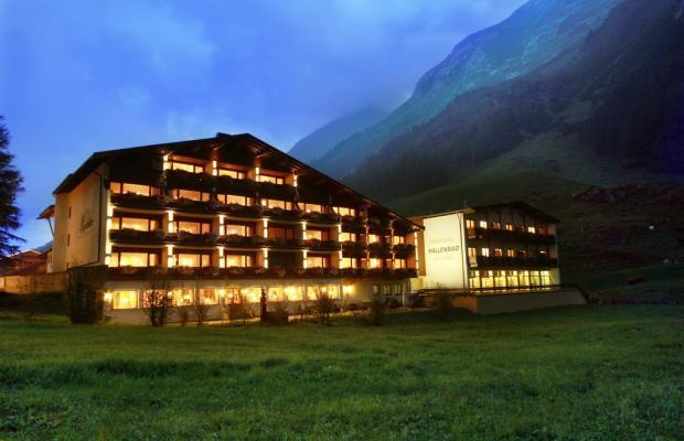фото отеля Thermal Badhotel Kirchler изображение №5