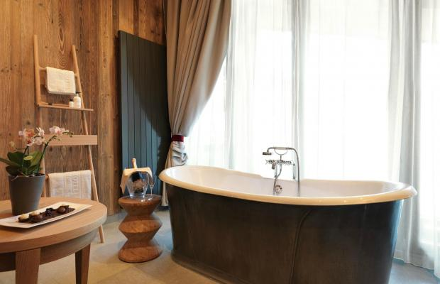 фото Lowen Hotel Montafon изображение №22