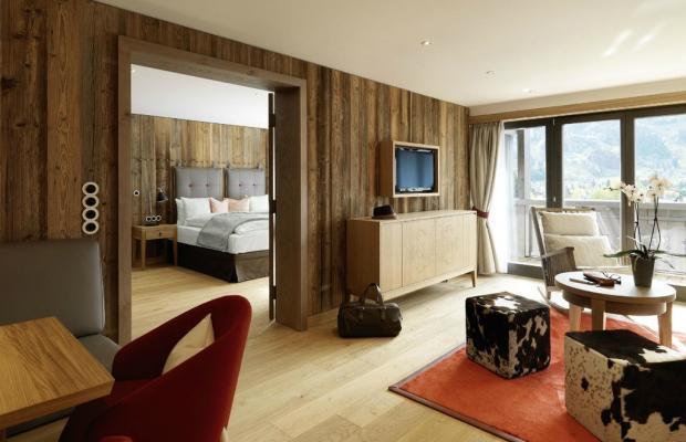 фотографии Lowen Hotel Montafon изображение №12
