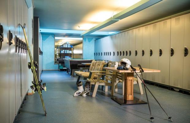 фото Wellnesshotel Bergland изображение №14