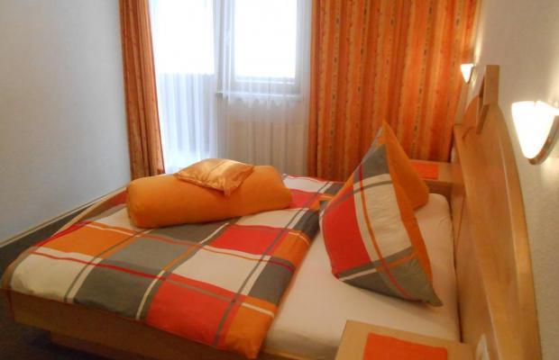 фотографии отеля Apart Zangerle изображение №11