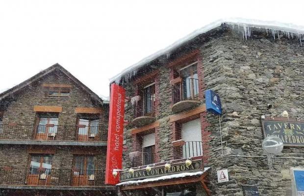 фото отеля Comapedrosa изображение №1