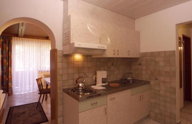фото отеля Appartementhaus Toni изображение №21