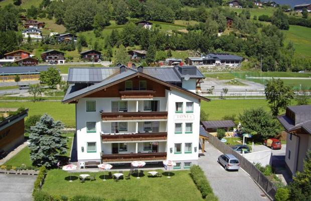 фотографии Appartementhaus Toni изображение №20