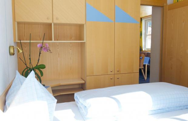 фотографии отеля Appartement Muehle изображение №15