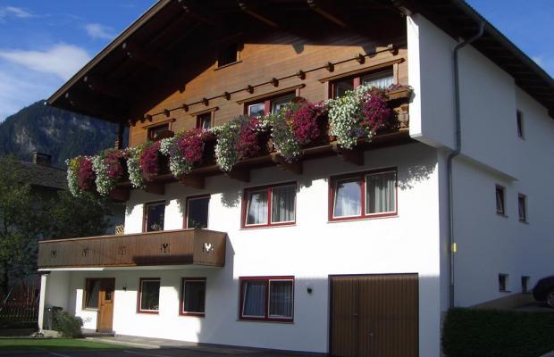 фотографии отеля Geisler Gaestehaus C2 изображение №11
