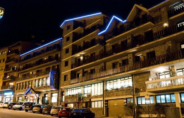фотографии отеля Sercotel Solana (ex. Hotansa La Solana; Marvel Arinsal) изображение №19