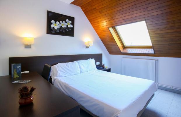 фотографии отеля Eurotel (ex. Somriu Eurotel; Silken Eurotel) изображение №7