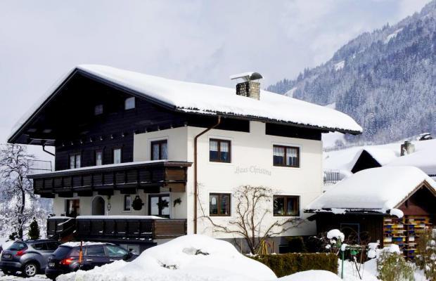 фото отеля Haus Christina C2 изображение №1