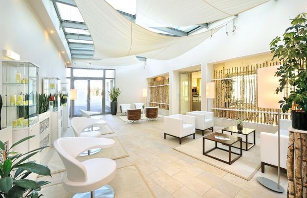 фотографии отеля Therme Laa - Hotel & Silent Spa изображение №39