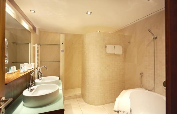 фотографии отеля Therme Laa - Hotel & Silent Spa изображение №11