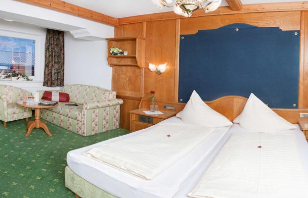 фото отеля Almhof Lackner изображение №13