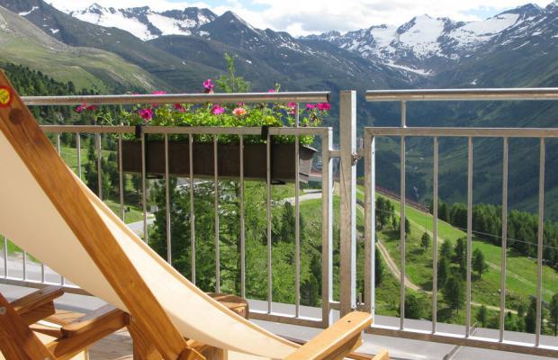 фотографии Alpenhotel Laurin изображение №32