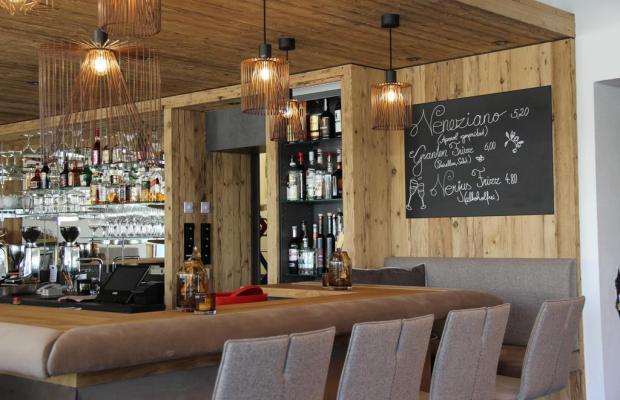фото отеля Alpenhotel Laurin изображение №21