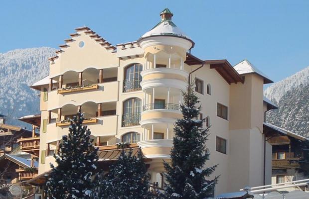 фото отеля Sieghard изображение №1