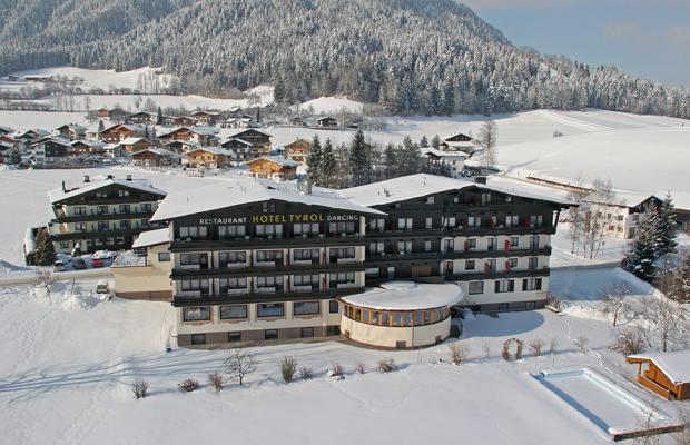 фото отеля Tyrol изображение №1