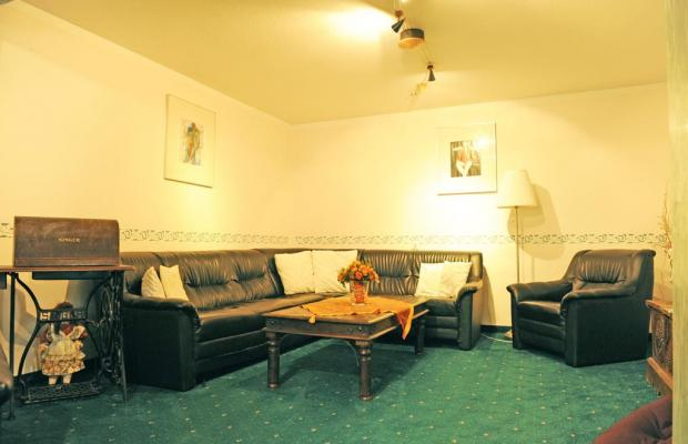 фото отеля Pension Olympia изображение №17
