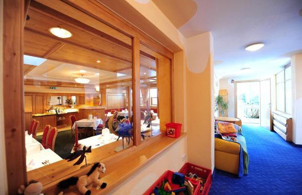 фотографии отеля Barbara изображение №27
