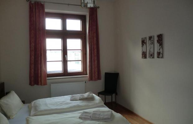 фото Appartementhotel Post  изображение №6