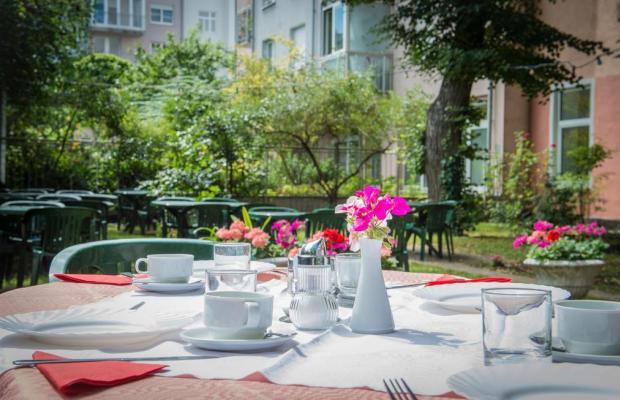 фото Gartenhotel Gabriel City изображение №26