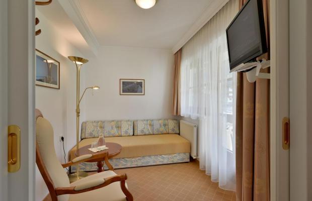 фотографии отеля Waldheim изображение №11