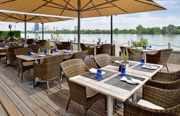 фото Hilton Vienna Danube Waterfront изображение №34