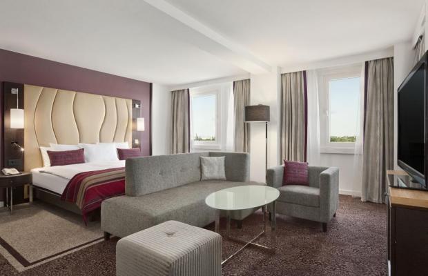 фото отеля Hilton Vienna Danube Waterfront изображение №21
