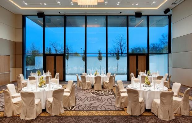фотографии отеля Hilton Vienna Danube Waterfront изображение №19