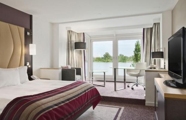 фотографии Hilton Vienna Danube Waterfront изображение №16