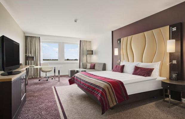 фото отеля Hilton Vienna Danube Waterfront изображение №9