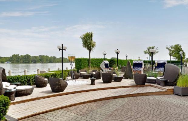 фото Hilton Vienna Danube Waterfront изображение №2