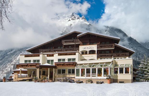 фото отеля Rita изображение №13
