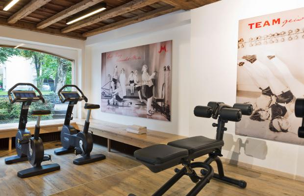 фотографии Alpendomizil Neuhaus изображение №32