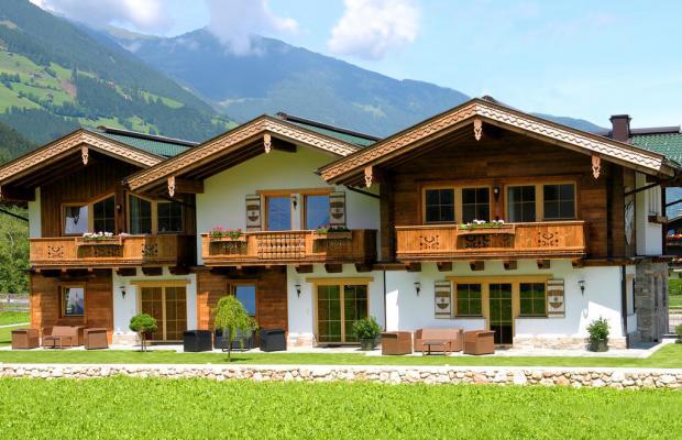 фото отеля Chalet Schnee изображение №9
