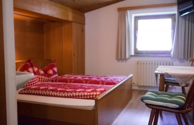 фото Alpina Hotel (ex. Alpina Pension) изображение №10