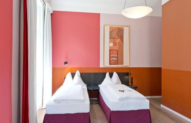 фотографии Hotel Beethoven изображение №8