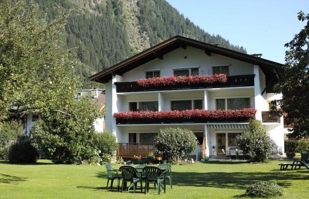 фотографии отеля Ahornblick изображение №15