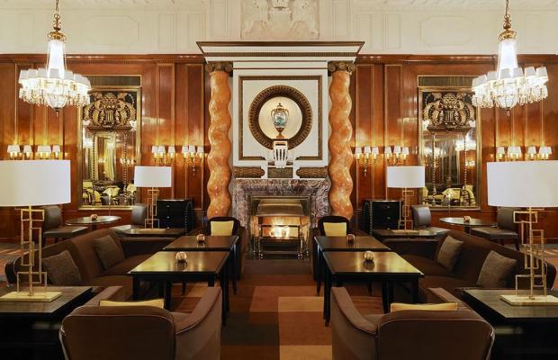 фото отеля Hotel Bristol A Luxury Collection изображение №25