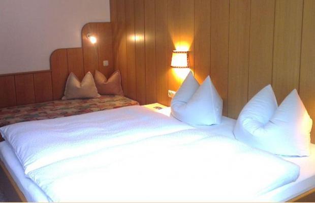 фото отеля Fruehstueckspension Claudia изображение №13